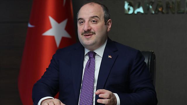 Bakan Varank: Türkiyenin beyaz eşya sektöründeki büyümesi devam ediyor
