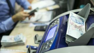 Bankacılık sektörünün kredi hacmi ve mevduatı azaldı