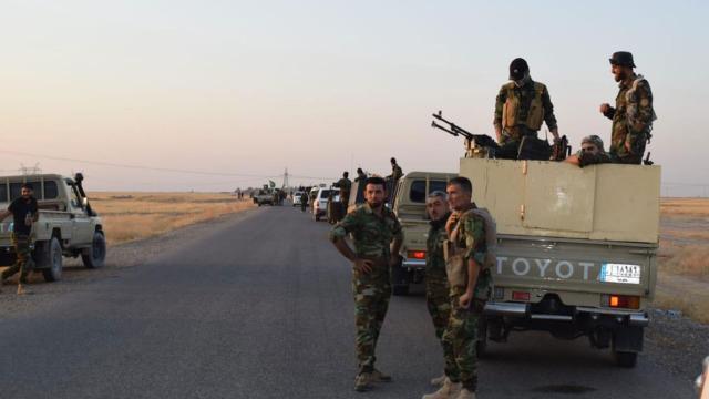 Terör örgütü PKKdan Peşmerge güçlerine ağır silahlı saldırı