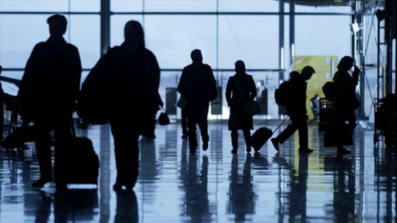 ABD'den birçok ülkeye seyahat yasağı