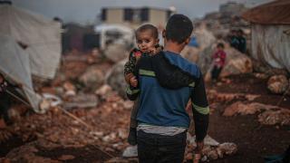 BM: Suriye'de 10 kişiden 9'u yoksulluk içinde hayatını sürdürüyor