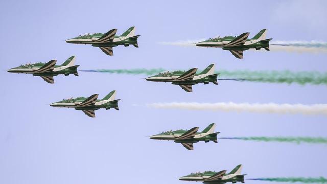 Suudi Arabistan 2021de savunmaya 46,7 milyar dolar ayırdı