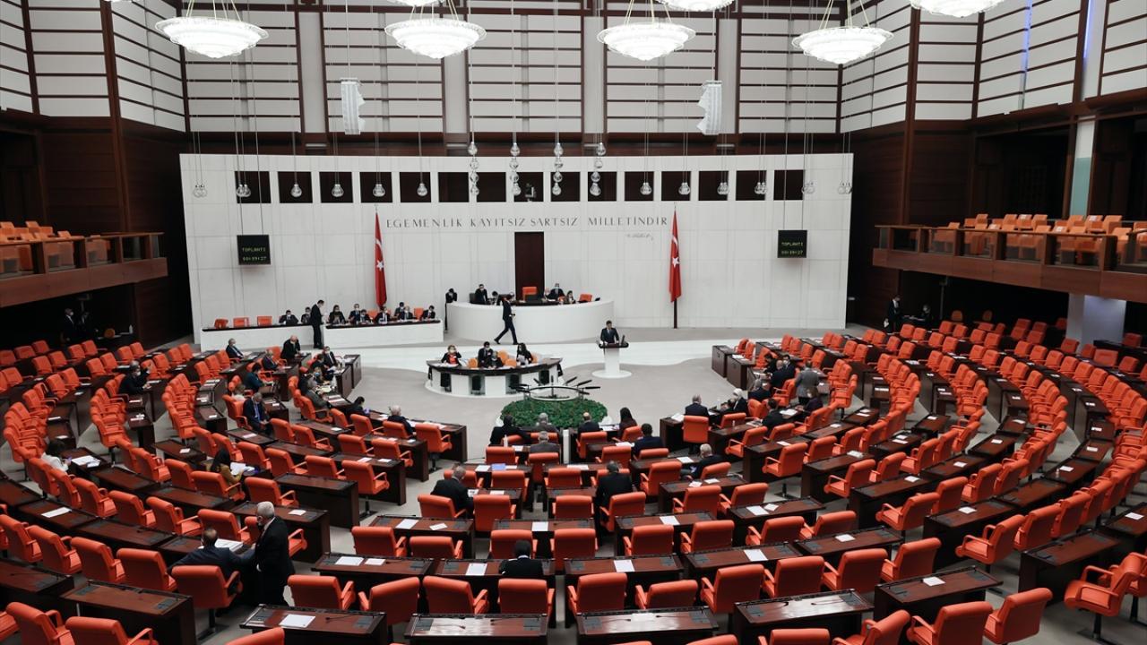 HDP'lilerin fezlekeleri komisyona gönderildi