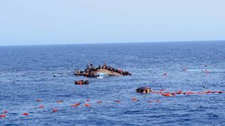 Cibuti'de göçmen teknesi alabora oldu: 34 ölü