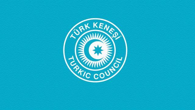 Türk Konseyinden Türkiyeye destek mesajı
