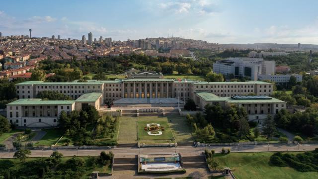 CHPdeki taciz iddiaları Meclise taşındı