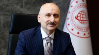 Bakan Karaismailoğlu: Kanal İstanbul ile ilgili bizden bilgi isteyen ülkeler var