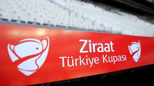 Türkiye Kupası 2. eleme turu kurası çekildi
