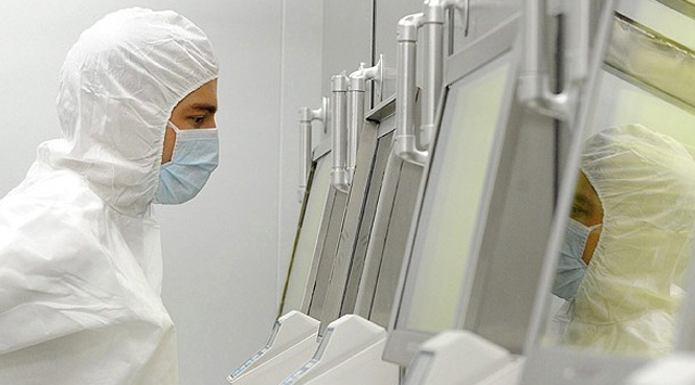 Kanserin vücutta yayılmasına yol açan hücreler tespit edildi