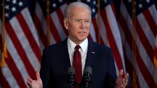 Kuveyt, Katar ve Filistin'den Biden'a tebrik mesajı