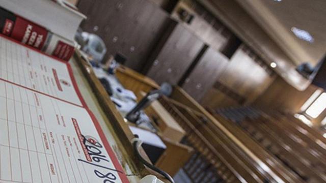 Çıplak arama iddialarına FETÖ soruşturması