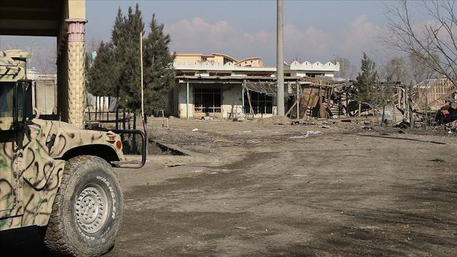 ABD, Afganistandan sözleşmeli personelini çekme konusunda net değil