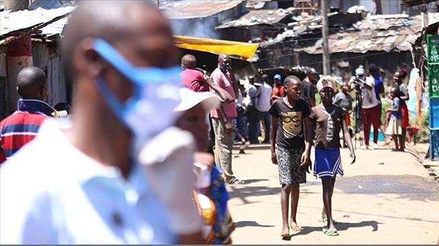Afrika kıtasında COVID-19 vaka sayısı 2 milyon 867 bini geçti
