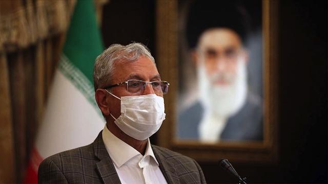 İran kara para aklama reformlarını tamamlamadığı için aşı alamıyor