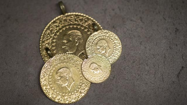Gram altın kaç lira? Çeyrek altının fiyatı ne kadar oldu? 18 Aralık 2020 güncel altın fiyatları...