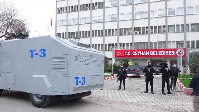 Ceyhanda rüşvet iddiası: 300 milyon liralık ruhsat işlemi rüşvetle çözüldü