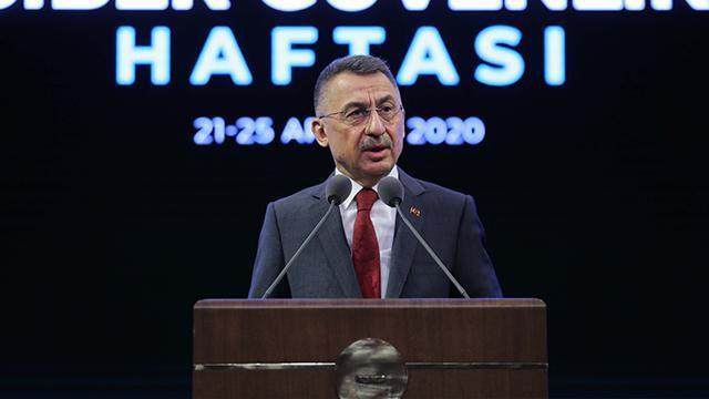 Oktaydan ABDye yaptırım tepkisi: Türkiye ile dostluk kazandırır