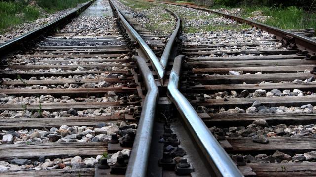Bağdat-Musul demir yolu Türkiyeye kadar uzatılacak