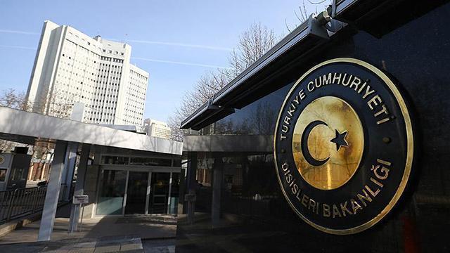 Türkiyeden Belçikaya Karabağ tepkisi