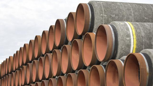 Çin 109 milyar metreküp doğalgaz rezervi buldu