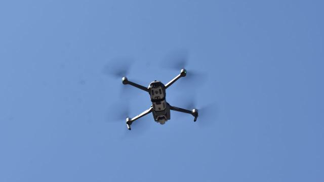 Kahramanmaraşta 3 gün drone kullanımı yasaklandı