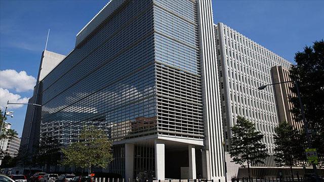 Dünya Bankasından Türkiyedeki işletmelere finansman desteği