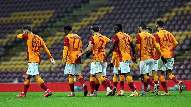 Galatasaray, Göztepeyi konuk edecek