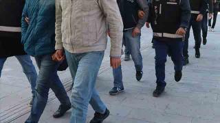 Erzincan'da tarihi eser kaçakçılığı: 9 gözaltı
