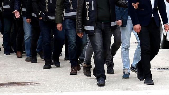 Uluslararası göçmen kaçakçılığı operasyonu: 72 gözaltı