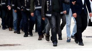 Afyonkarahisar'da organize suç örgütüne operasyon: 31 gözaltı