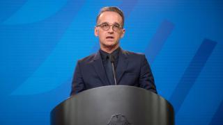 Almanya Dışişleri Bakanı, AB-Türkiye göç mutabakatının güncellenmesini istedi