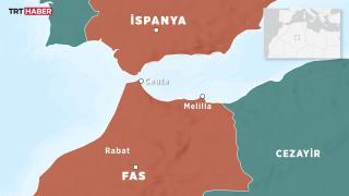 İspanya'da 4,3 büyüklüğünde deprem