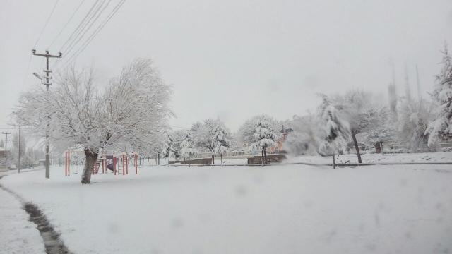 Doğuda 3 ilde kar bekleniyor