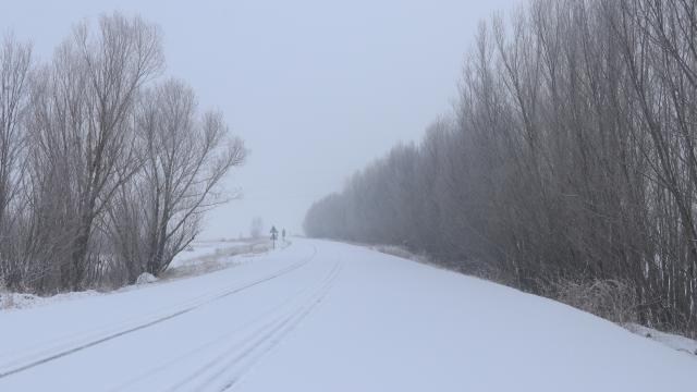 4 ilde kar yağışı etkili olacak