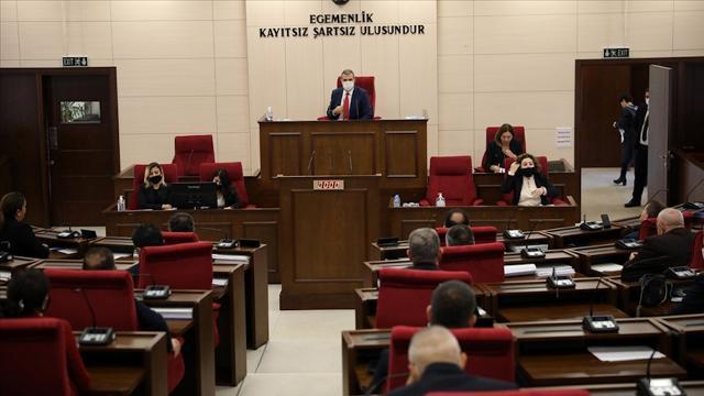 KKTCde yeni kurulan UBP-DP-YDP koalisyon hükümeti güvenoyu aldı