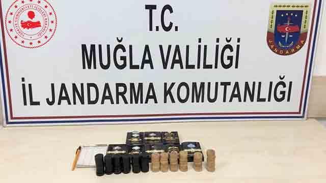 Villada kumar oynayan 5 kişiye 22 bin lira ceza