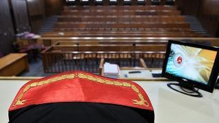 Eski CHP ilçe başkanının 22,5 yıla kadar hapsi istendi