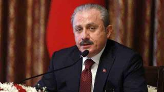 TBMM Başkanı Şentop, Kazakistan Senato Başkanı ile telefonda bayramlaştı