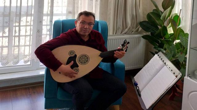 Kırşehirden 21 beste TRT repertuvarına girdi