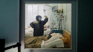 Rusya'da COVID-19 ölümlerindeki artış en üst seviyede
