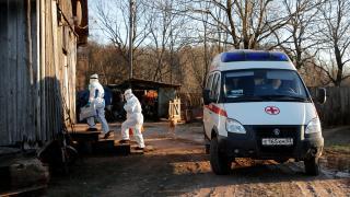 Rusya'da metil alkol zehirlenmesinden dolayı 24 kişi öldü