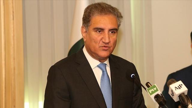 Pakistan Dışişleri Bakanı Kureyşi: Hindistan Pakistana yönelik nokta operasyonlar planlıyor