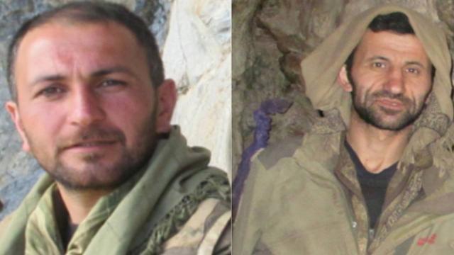 Terör örgütü sözde üst düzey yöneticilerinin ölümlerini gizliyor