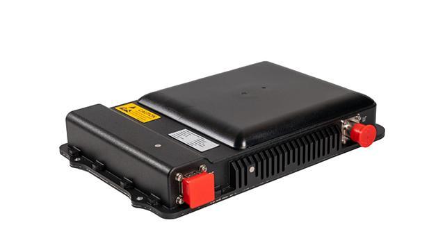 THY Teknik, Türkiyenin ilk yerli ve milli sunucu ile modemini üretti