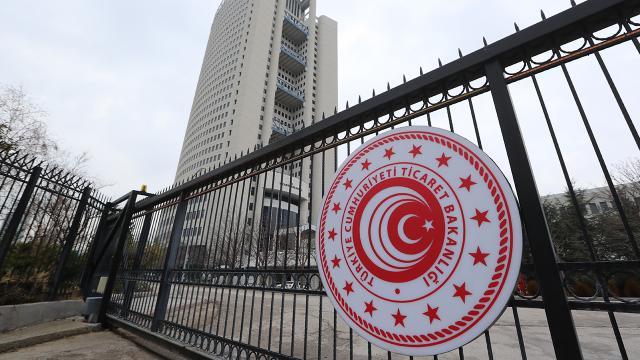 Fahiş fiyat uygulayan 283 firmaya 9 milyon 645 bin lira ceza