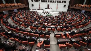 HDP'lilerin fezlekesi Anayasa ve Adalet Komisyonu'na gönderildi