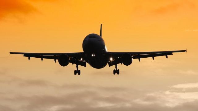 İran, İngiltereye uçak seferlerini durdurdu