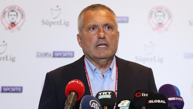 Fenerbahçede Volkan Ballı koronavirüse yakalandı