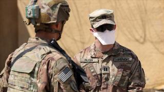 ABD Somali'deki askerlerini geri çekti