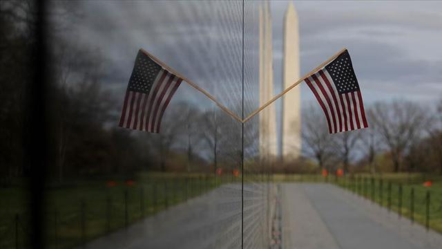"""ABDde belediye Müslüman mezarlığı projesini """"usulsüz"""" olarak engellemeye çalıştı"""